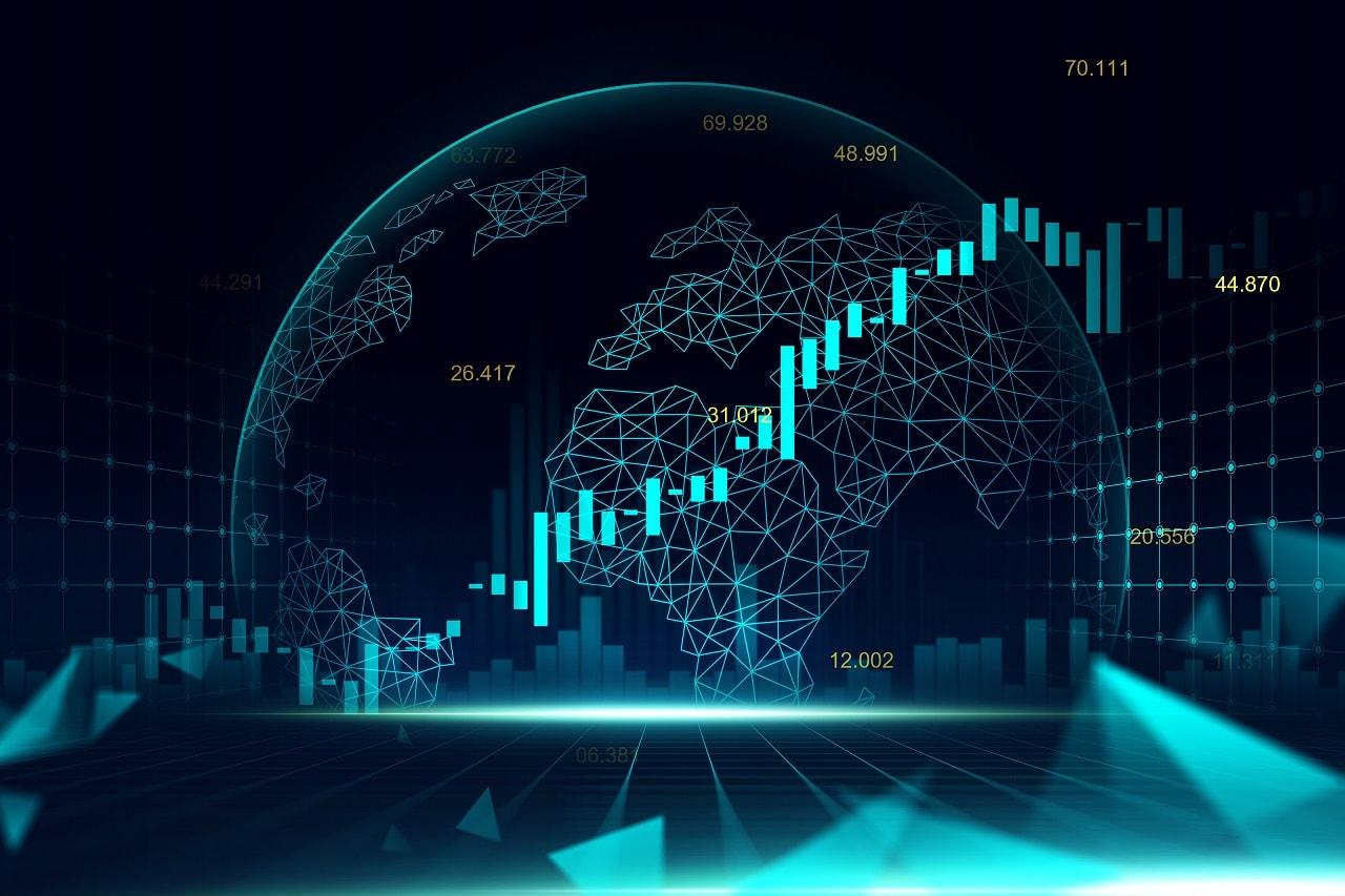 Đây là thị trường giao dịch tài chính lớn nhất trên thế giới