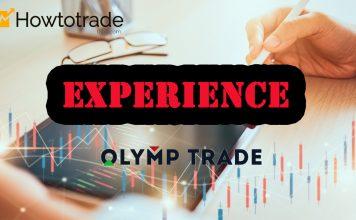 Những Kinh Nghiệm Xương Máu Khi Chơi Olymp Trade