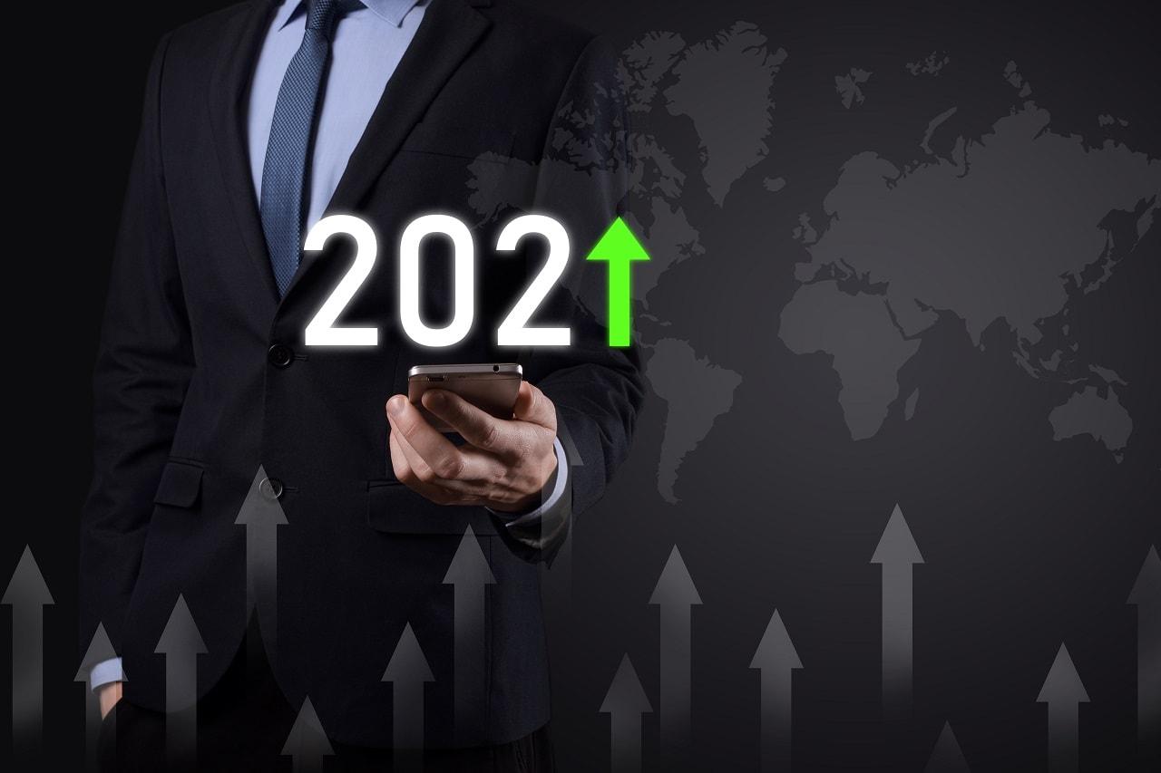 Cải thiện kết quả giao dịch Forex trong năm 2021