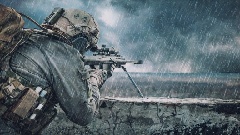 How To Trade Forex Like A Sniper