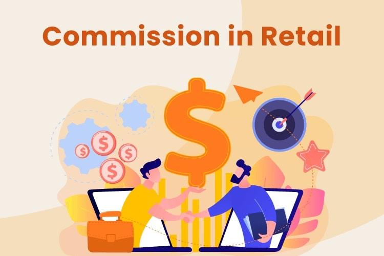 Alguns corretores também cobram taxas de comissão no processamento e execução de transações de comerciantes