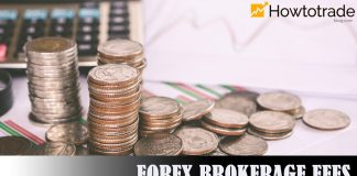 Which Forex Brokerage Fees Do Traders Have To Pay When Trading?