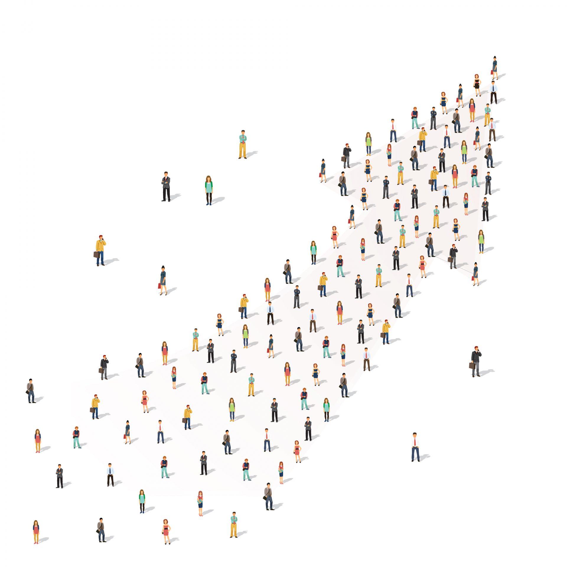 Entenda o sentimento do mercado e seus participantes