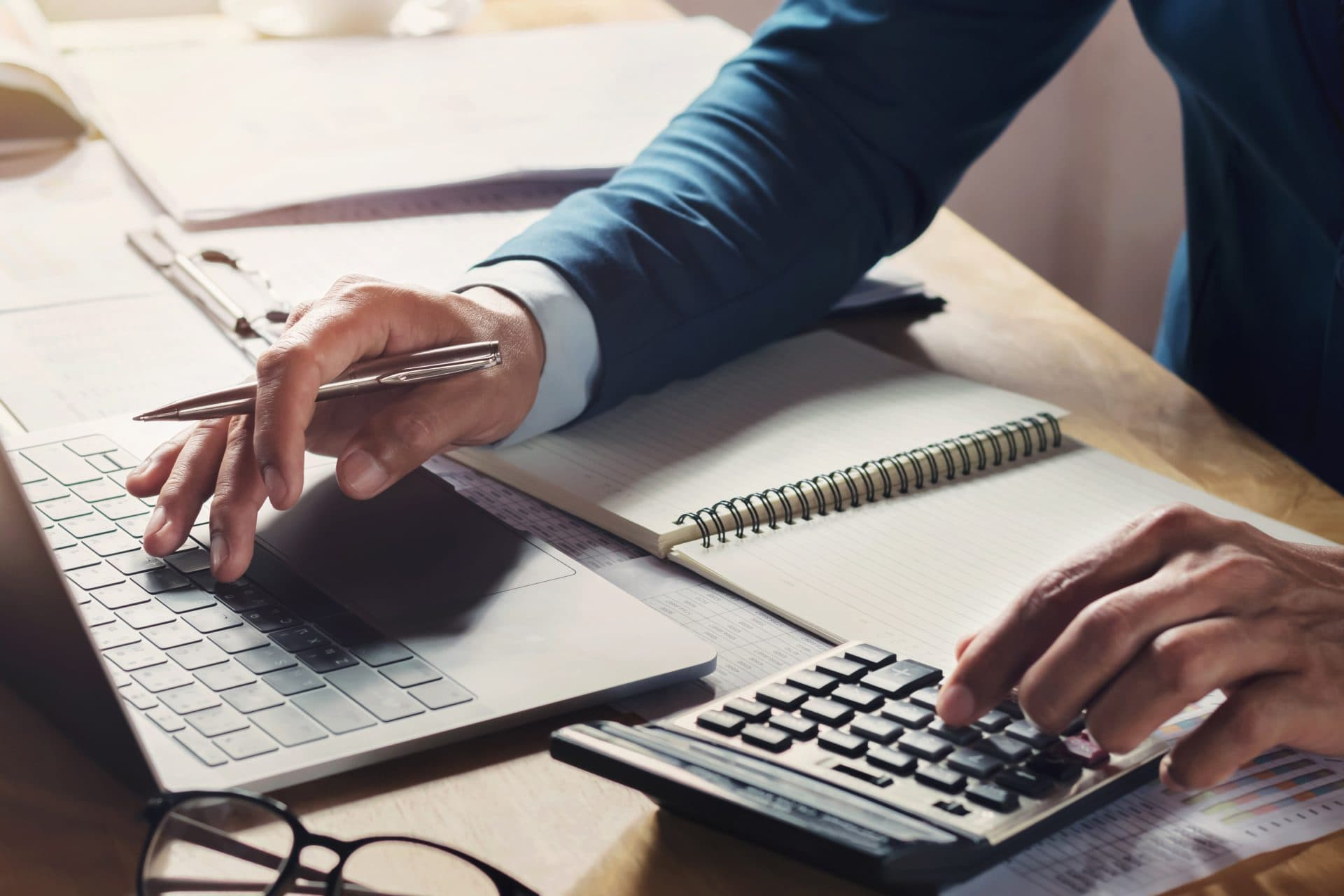 Os traders Forex Pro sempre planejam e se preparam com antecedência