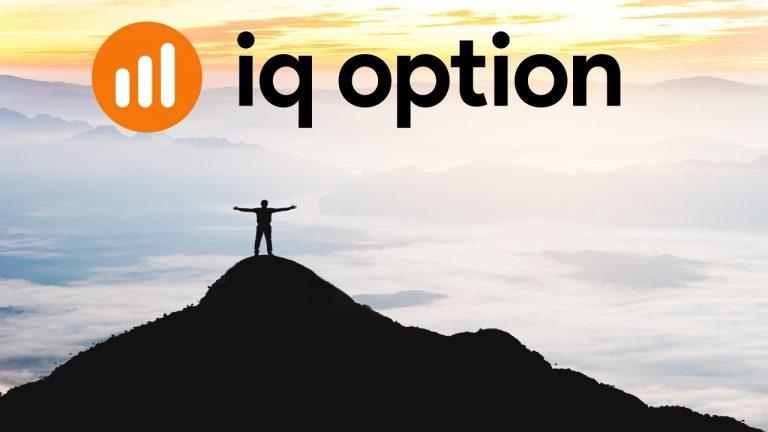 Tiếp Tục Hành Trình Kiếm Tiền Tại IQ Option