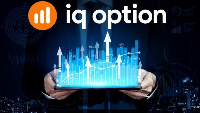 Đủ Chỉ Tiêu Tuần Với 6 Lệnh Giao Dịch Tại IQ Option