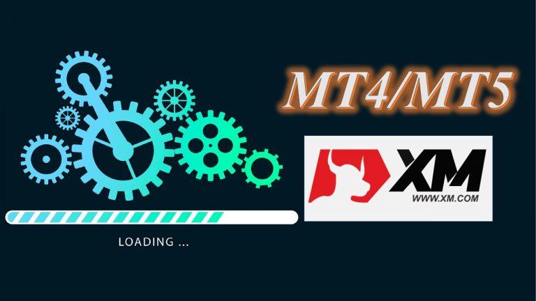 Hướng Dẫn Cách Tải Và Sử Dụng MT4 Trên Điện Thoại Của Sàn XM