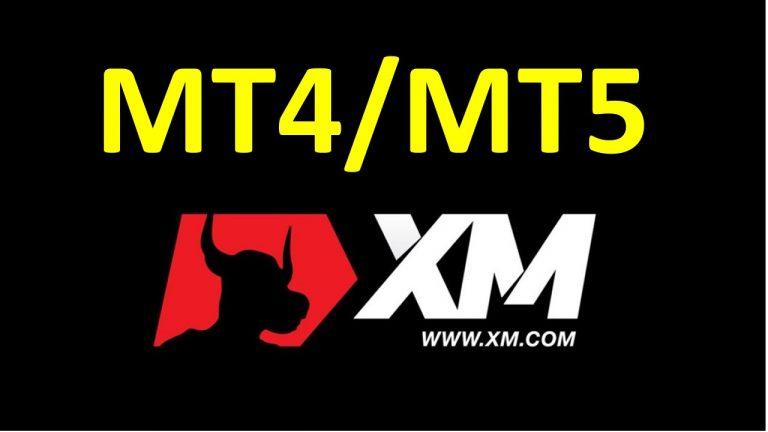 Hướng Dẫn Tạo Thêm Các Tài Khoản MT4/MT5 Trên Sàn XM