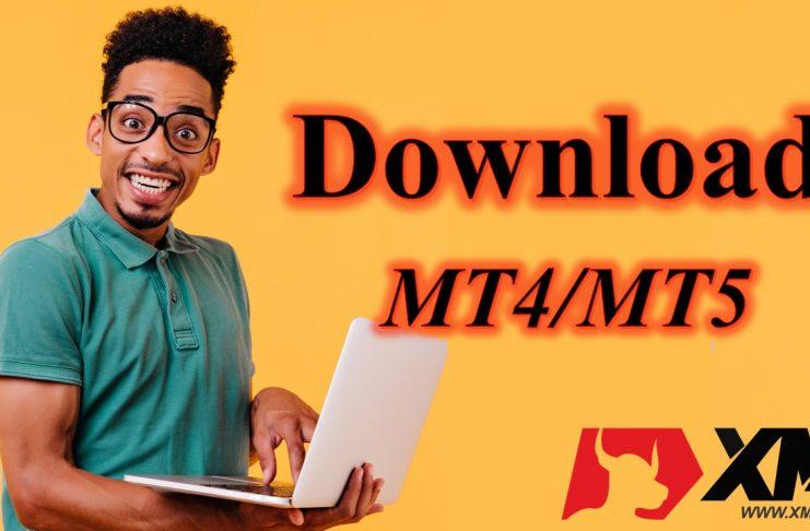 Hướng Dẫn Tải & Cài Đặt MT4 Của Sàn XM Trên Máy Tính/PC/Laptop