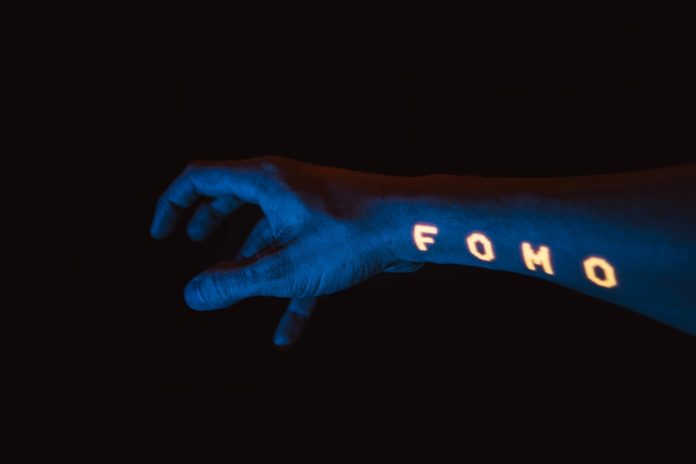 Tâm lý Fomo là gì?