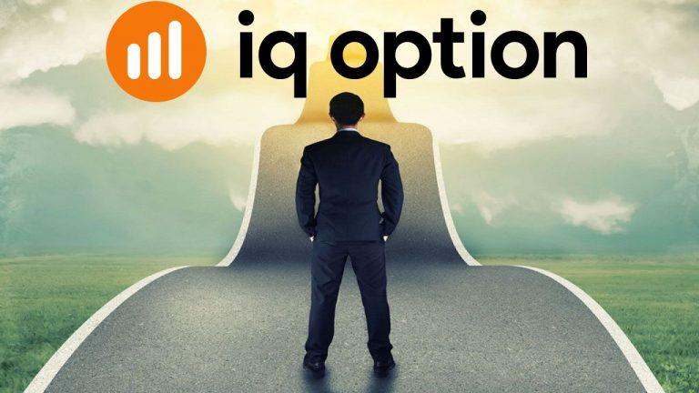 Hướng Dẫn Giao Dịch Phương Pháp T.L.S Tại IQ Option