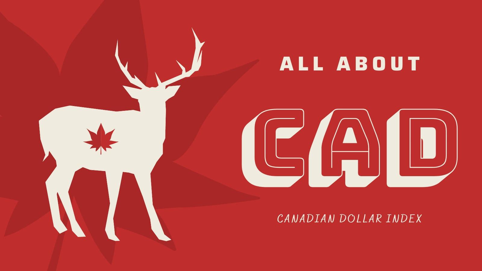 CAD - Đô la Canada: Đồng tiền của dầu mỏ