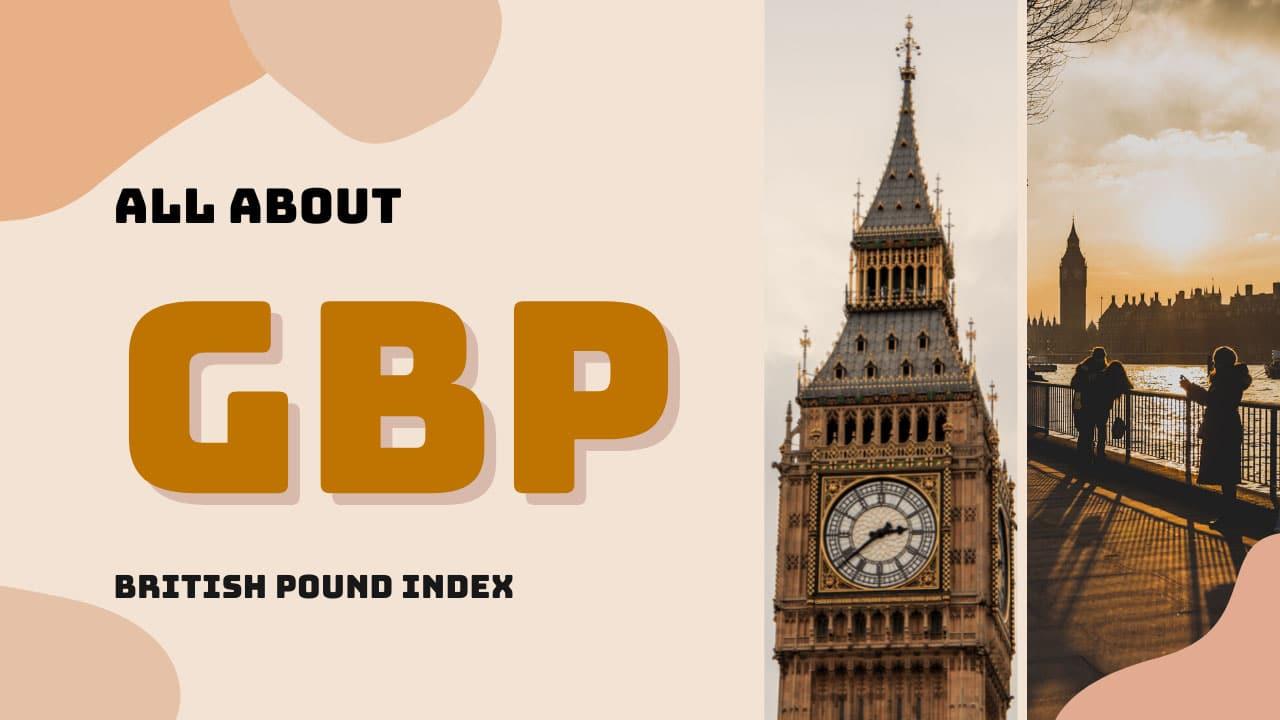 GBP - Đồng Bảng Anh