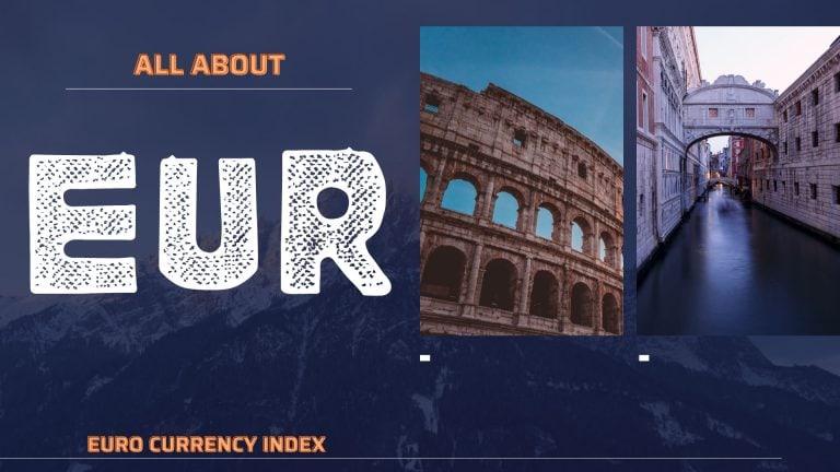 EUR – Đồng Euro: Đồng tiền của sự ổn định