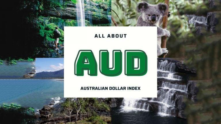 AUD – Đô la Úc: đồng tiền hàng hoá