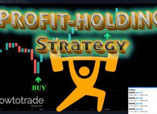 New Money Management Method In Forex: Profit-Holding